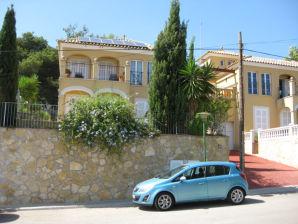 Ferienhaus Font de Sa Cala