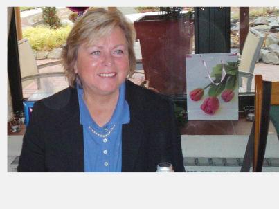 Ihr Gastgeber Marlene Lüdde