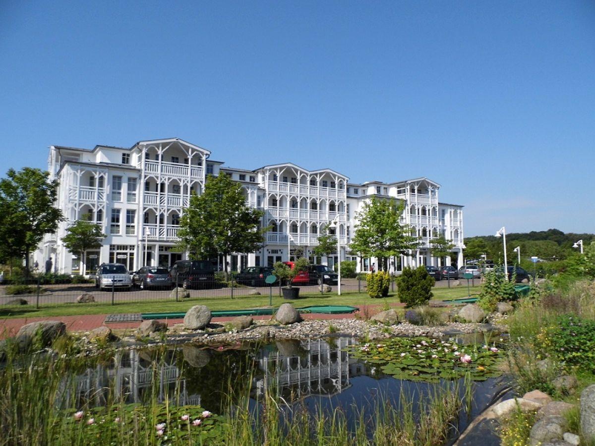 Ferienwohnung seepark sellin fewo 373 mecklenburg for Fewo sellin