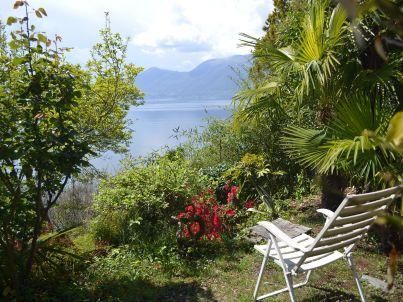 Terrazza sul Lago: Isolabella