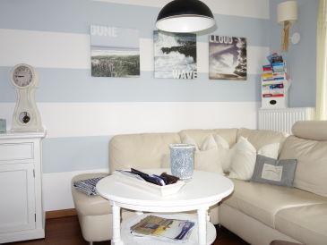 Holiday apartment Holiday flat Strandgut Bansin