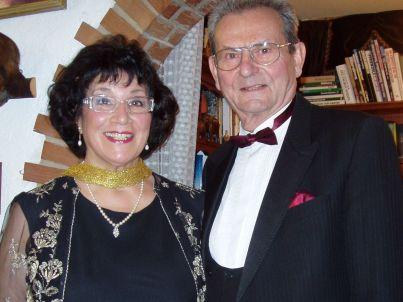 Your host Lothar & Eileen Klose