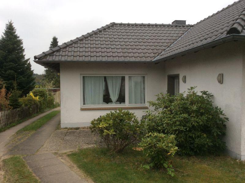 Bungalow Ferienhaus Buchholz/Nordheide