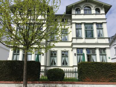 Seeadlerhorst