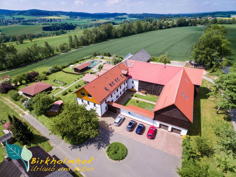 Landhaus Der Birkholmhof