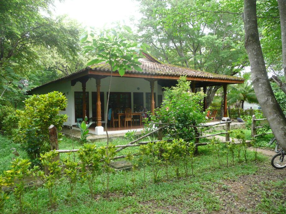 Das Ferienhaus Casa Malinche