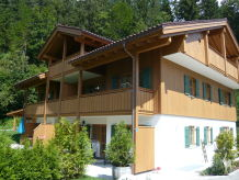 """Holiday apartment #3 """"Riffelspitze"""""""