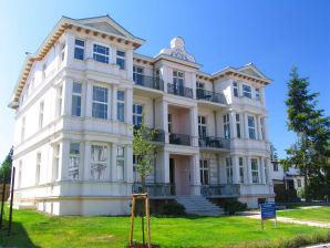 Ferienwohnung Villa 5 | Die Villa