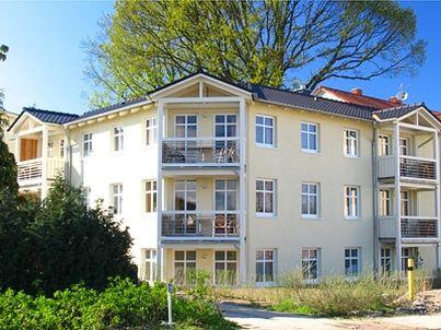 Solaris 11 | Apartmenthaus Solaris