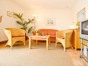 Ferienwohnung Solaris 13 | Apartmenthaus Solaris