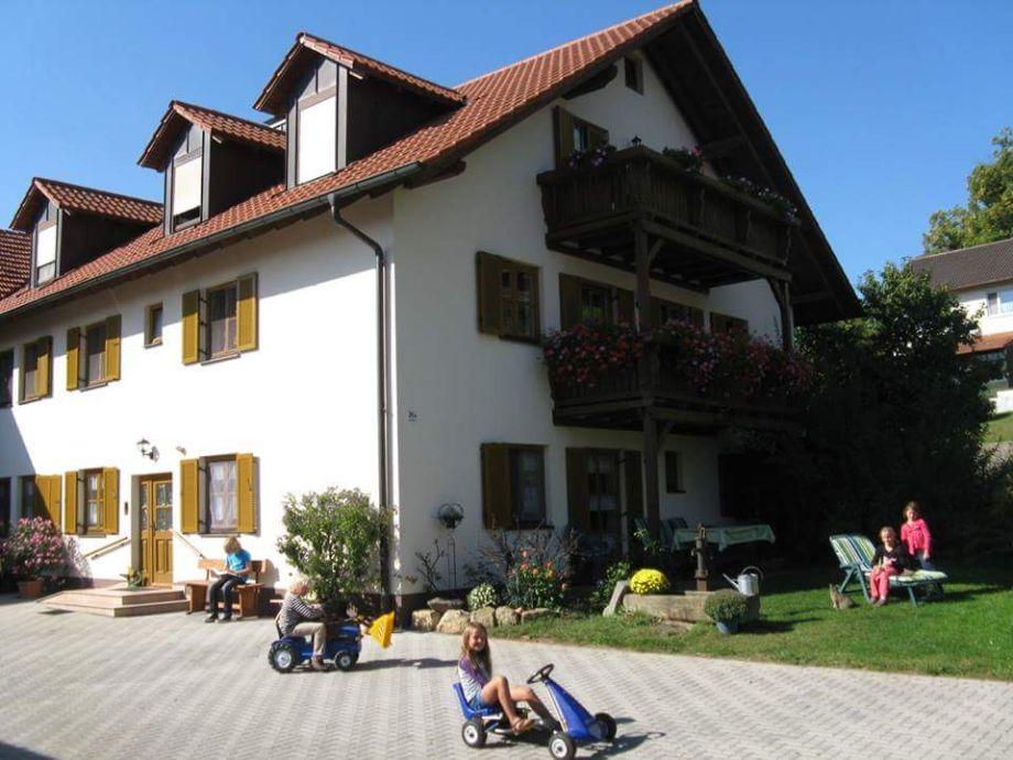 Ferienhof Seibert in Ostheim Rhön