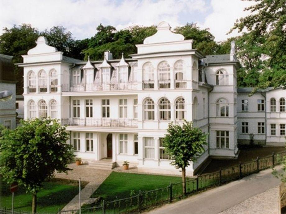 Ferienwohnung Hamburg | Villa Astrid