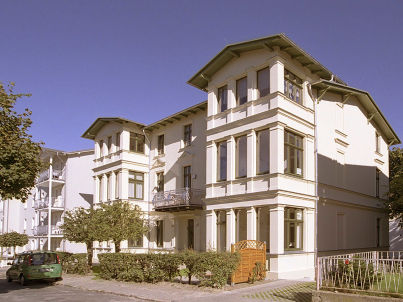 Ferienwohnung Goode 4   Villa Goodewind