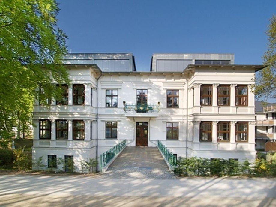 Medici 3 | Villa Medici