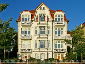 Apartment Ferienwohnung Dora 5 | Villa Dora