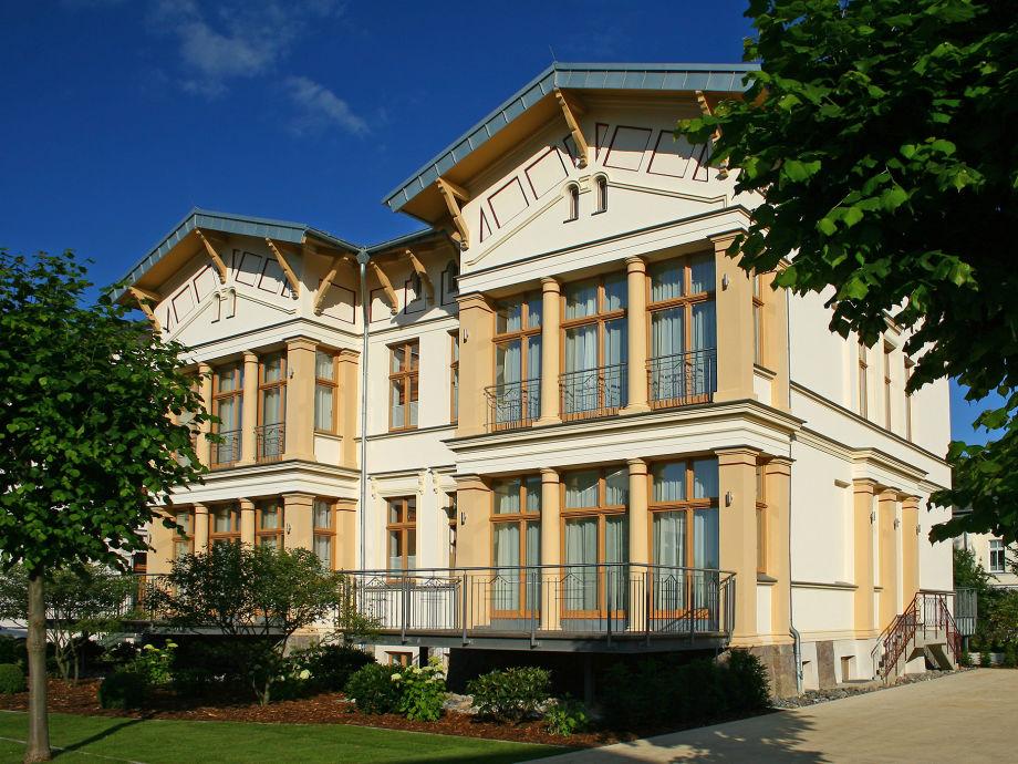 Die Villa Julius