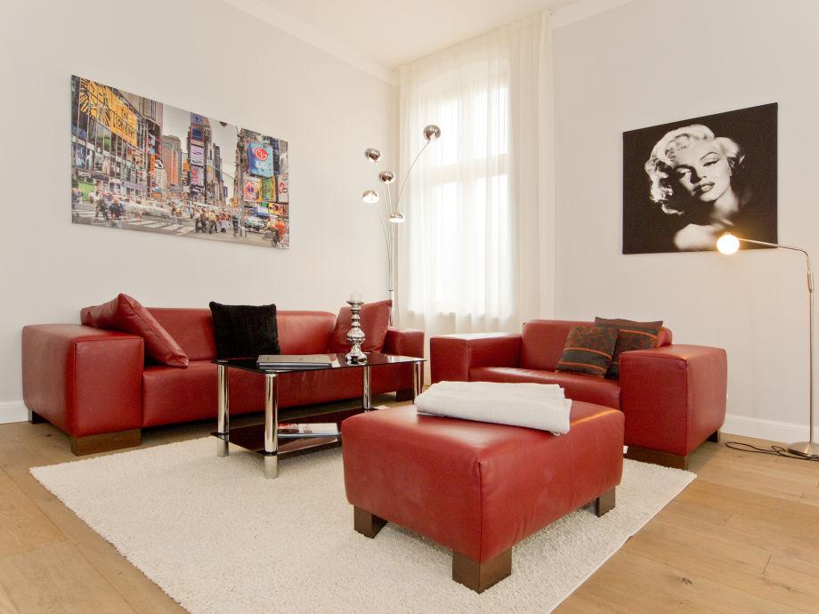 Komfortables Sofa