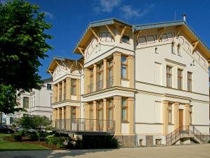 Ferienwohnung 5 AMERICAN STYLE | Villa Julius