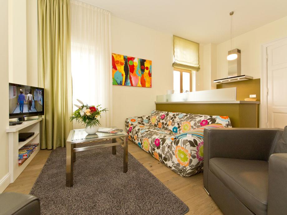 apartment 6 pop art villa julius mecklenburg vorpommern
