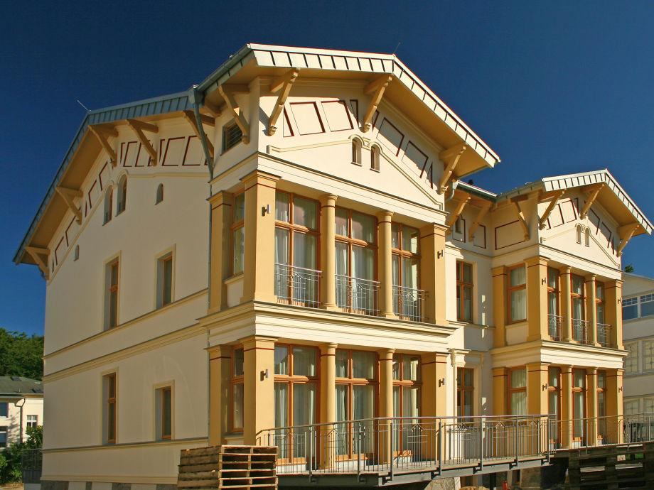 Villa Julius