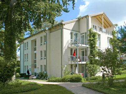 3.15 | Ferienwohnanlage Strandpark Heringsdorf