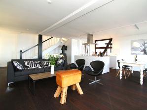 Ferienwohnung Black & White | Villa Schering