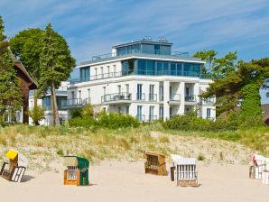 Ferienwohnung Ostseepalais 8 | Strandresidenzen Bansin