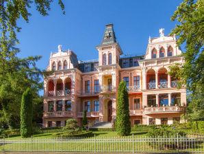 Ferienwohnung Hintze 13 | Villa Hintze