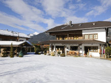 "Holiday apartment Country house ""Zugspitze"""