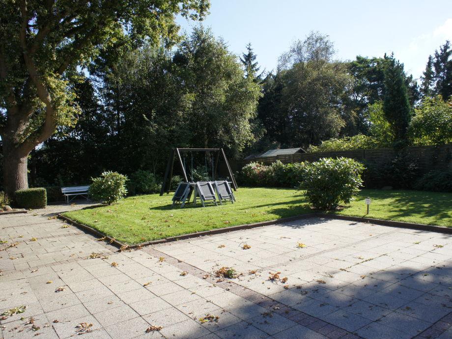 Garten Haus Zyrus