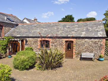 Holiday cottage Parlour
