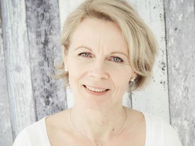 Ihr Gastgeber Kerstin Hoffmann