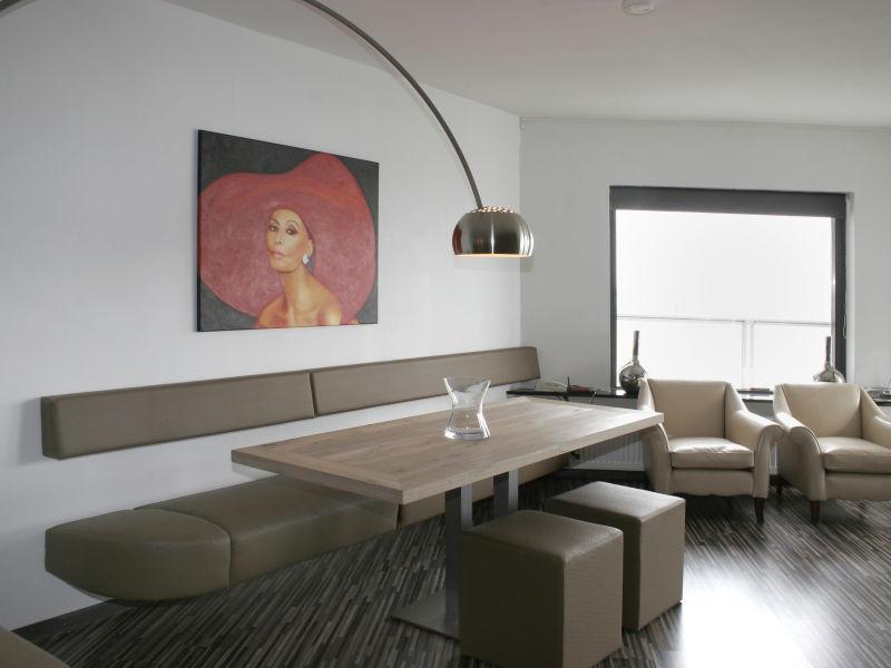 Apartment de volle Zon