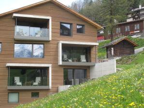 Ferienwohnung Schwarzhorn, Sera Lodge