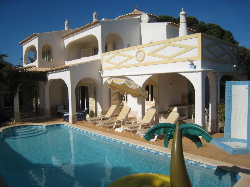 Ferienhaus Vivenda Larga Vista