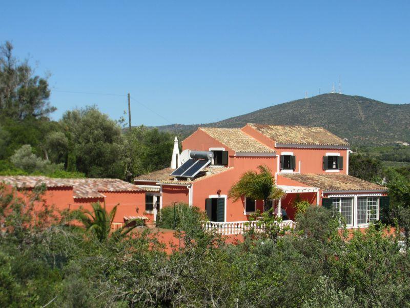 Ferienhaus Casa Lugardos