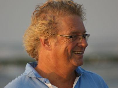 Ihr Gastgeber Bert ten Boekel