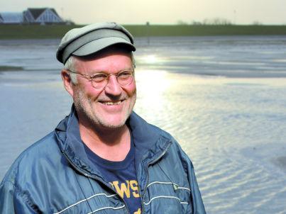 Ihr Gastgeber Klaus Dr. Siewert
