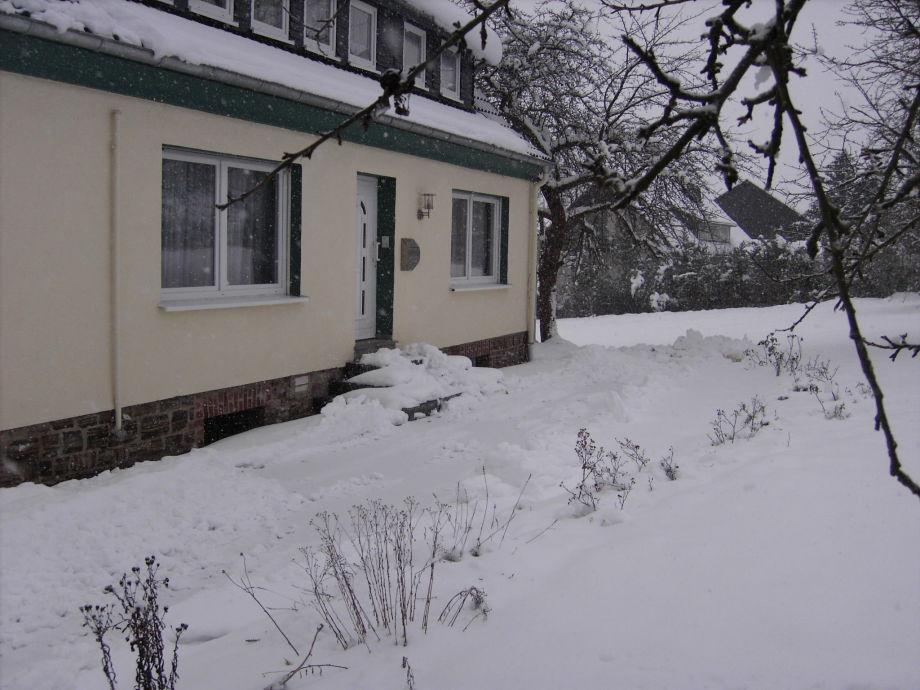 Winterzauber im Sauerland