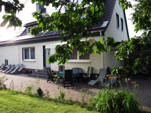 XXL holiday house in the Sauerland