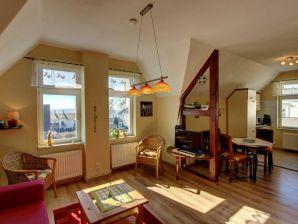 Villa Sonnenschein - Ferienwohnung Ostseeblick