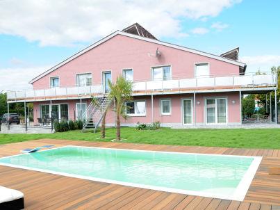 Traum Ferienwohnung Sebastian & Apartment 95m2  nahe Rothenburg o.d. Tauber