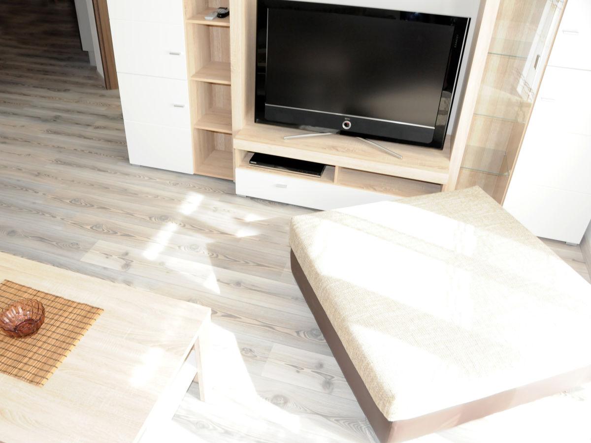Traum ferienwohnung sebastian apartment 95m2 nahe for Wohnwand mit tv