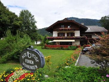 Ferienwohnung Ferienhof Alte-Post