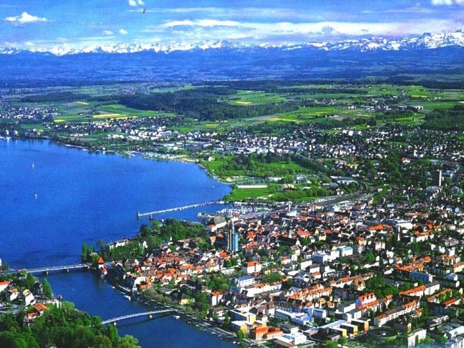Ferienwohnung Exklusiv In Konstanz/Paradies, Bodensee .