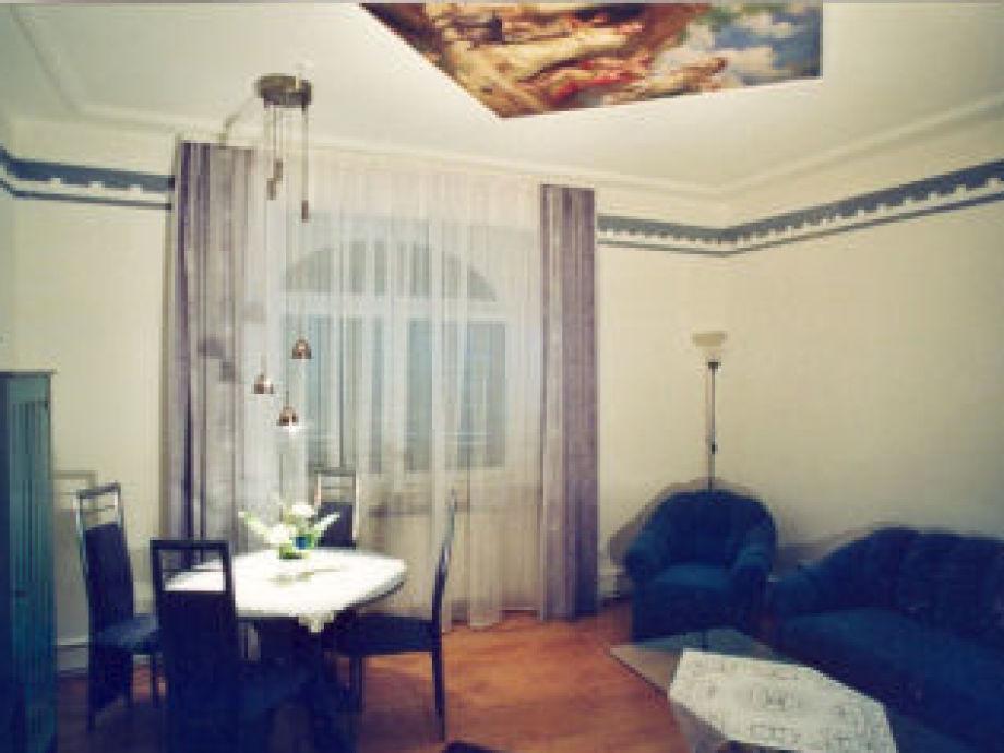 Wohn Esszimmer