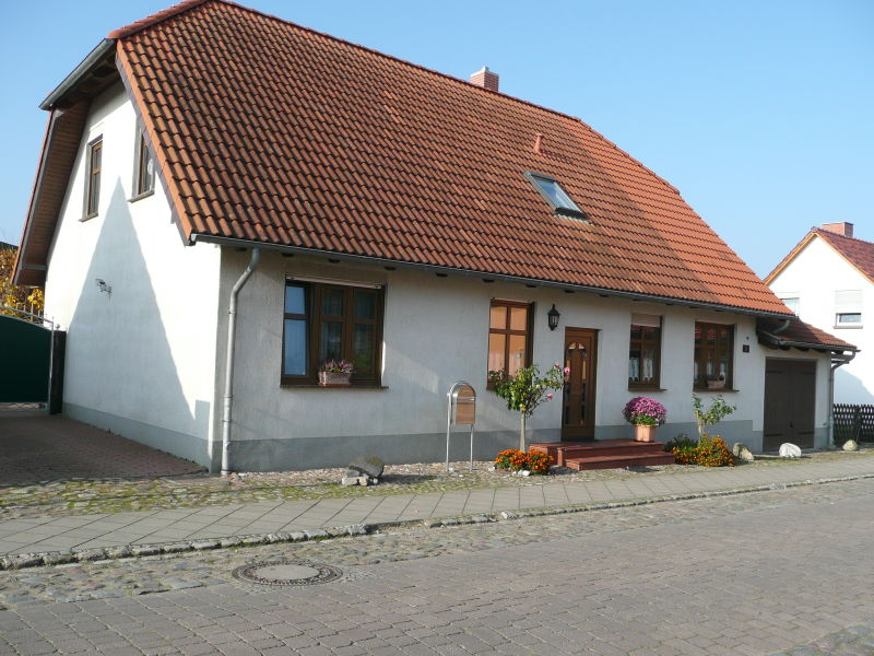 Ferienwohnung Ostenberg