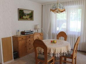 Ferienwohnung Haus am Grumbach