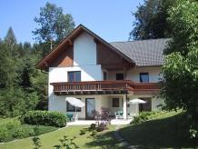 Ferienwohnung 1 Buchenheim Haus Rena