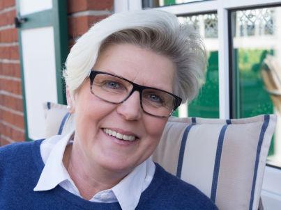 Ihr Gastgeber Christiane Schmidt
